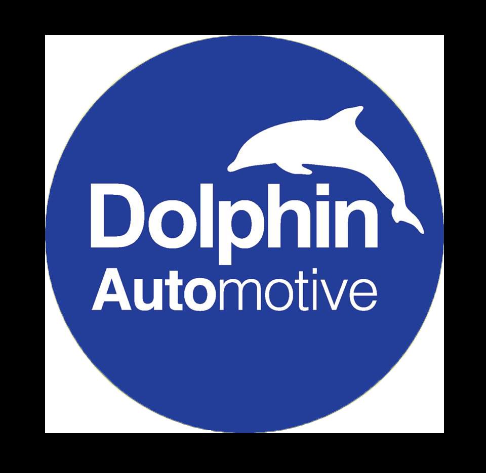 The Dolphin Sensor Logo