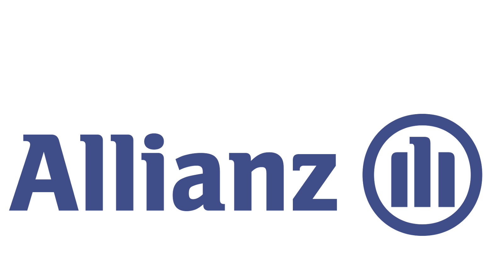 The Allianz Logo