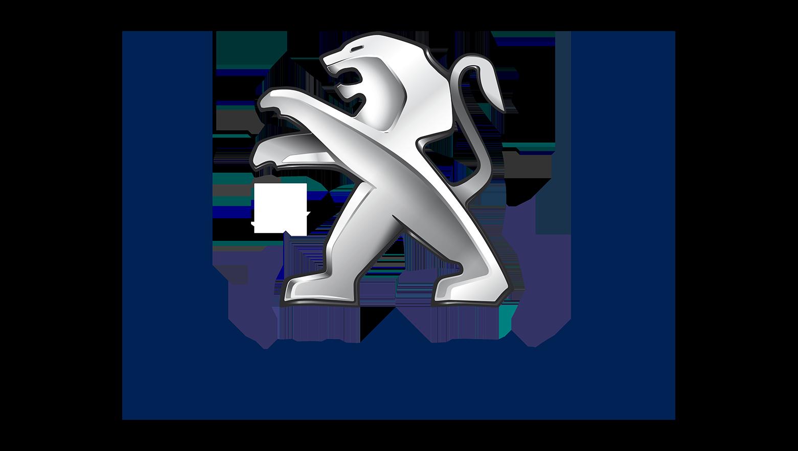 The Peugeot Logo