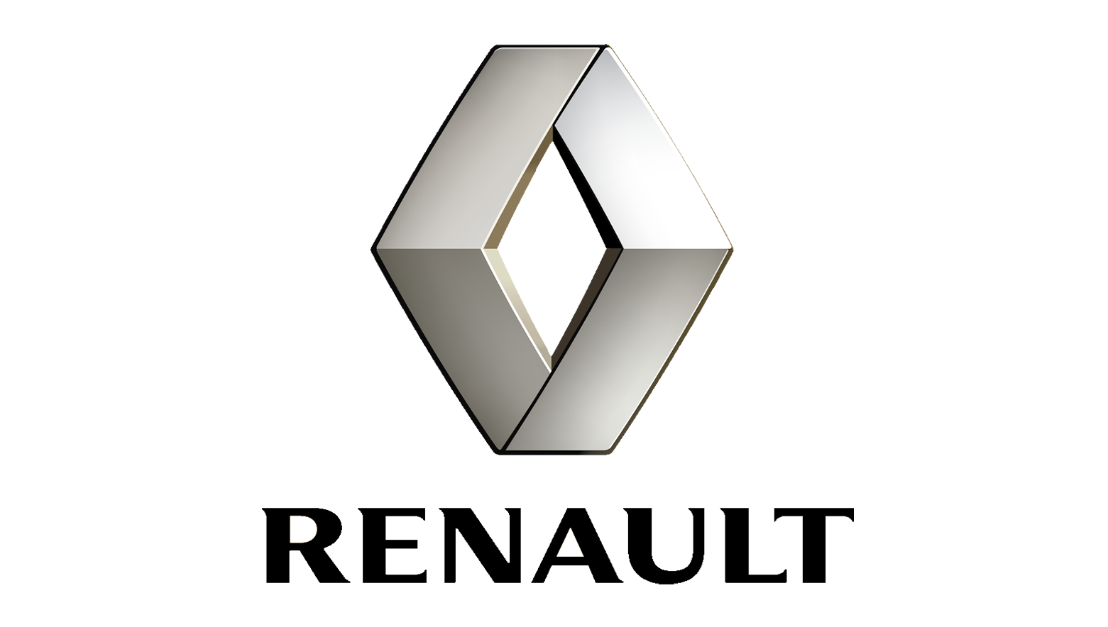 The Renault Logo